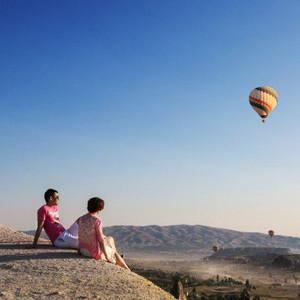 安卡拉游记图文-【驾享随心】星月之国-蓝色土耳其12天自驾之旅