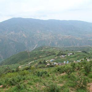 永仁方山旅游景点攻略图