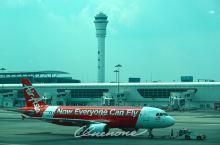 吉隆坡国际机场航班中转联程和马来西亚过境签落地签通关秘笈
