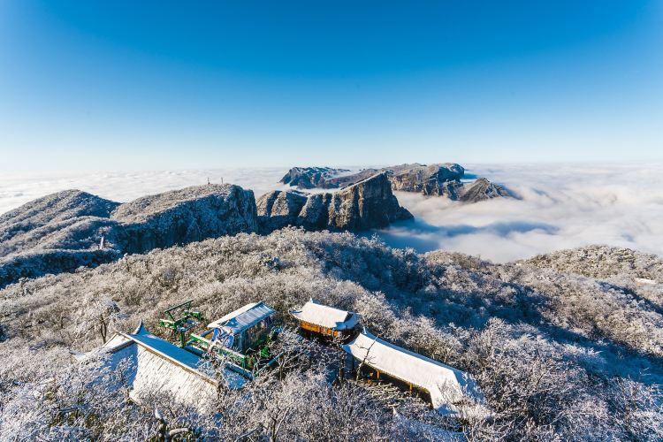 天門山国家森林公園4