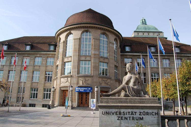 University of Zurich2
