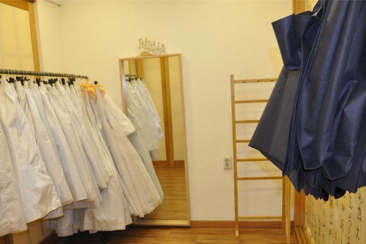 三三五五韓服體驗店2