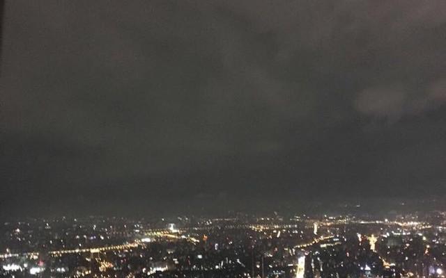台北5日游