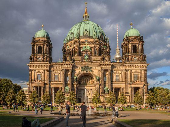 베를린 돔