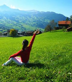 [瑞士游记图片] #我的2015#行走在这诗般的国度,瑞士:十一6天自由行(全境介绍+16地细描+海量美图=匠心攻略)