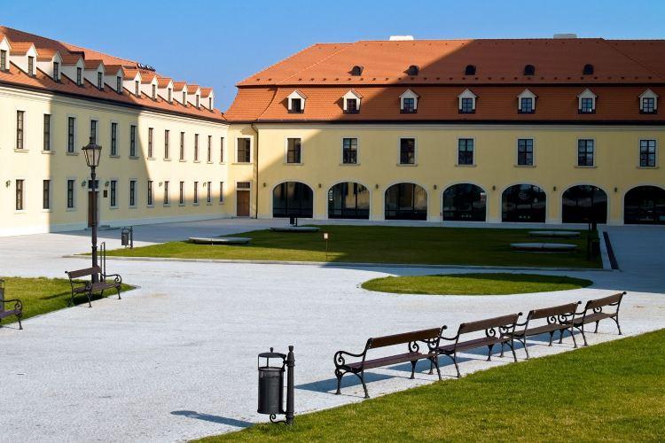 布拉迪斯拉發城堡3