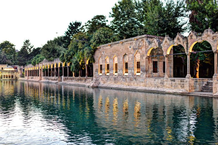 Rizvaniye Mosque2