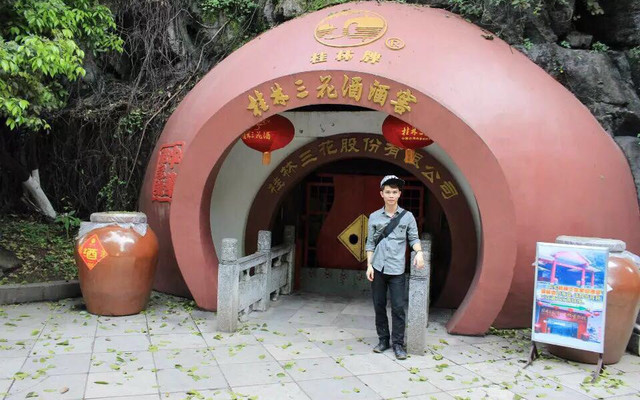 桂林两江四湖游