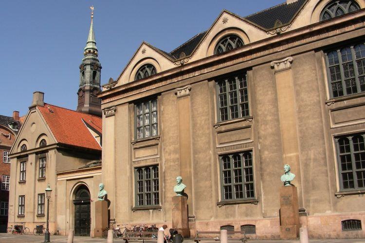 Copenhagen University (Kobenhavns Universitet)1