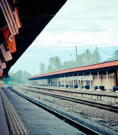 [马六甲州游记图片] 一个人的西马来