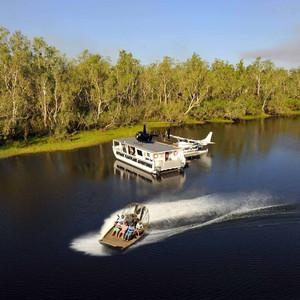 北领地游记图文-狂野北领地  -6天自驾澳洲北领地,乘坐水上飞机,直升机和汽船领略湿地沼泽