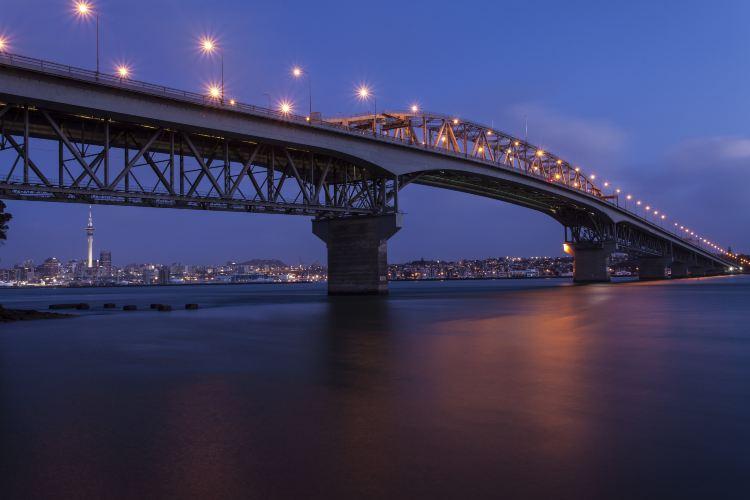 奧克蘭海港大橋3