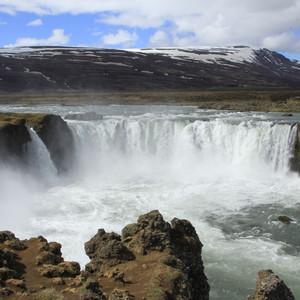 米湖游记图文-冰岛:遥远,神奇--不是冰地