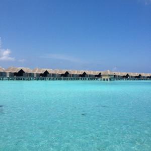 安纳塔拉克哈瓦岛游记图文-马尔代夫AKV岛,天堂一样的地方