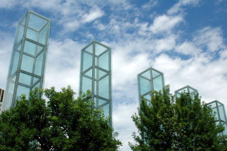 New England Holocaust Memorial2
