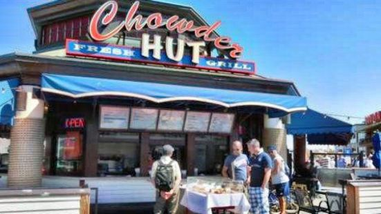 Chowder Hut Grill