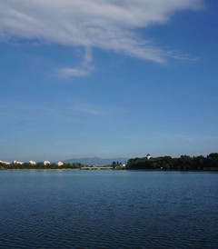 [北京游记图片] 尽山光水色之秀,看山看水看国宝:延庆