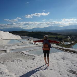 安塔利亚游记图文-世界的十字路口—蓝色土耳其 的一周