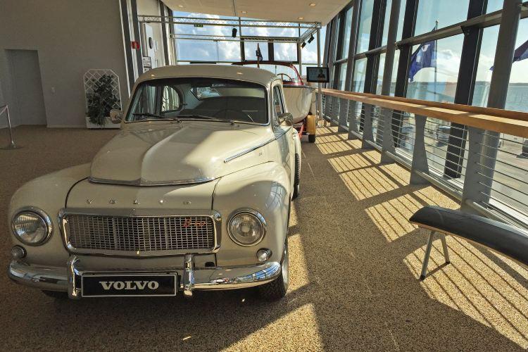 沃爾沃汽車博物館2