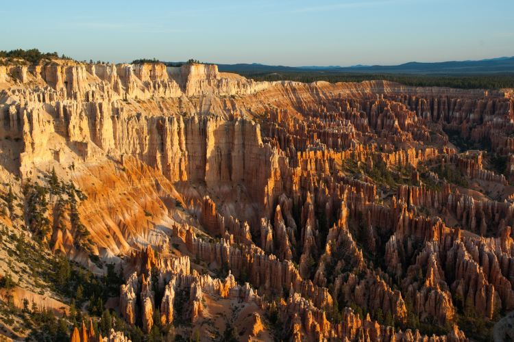 Bryce Canyon National Park1