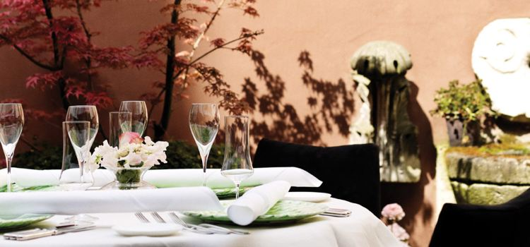 Restaurant Era Ora1