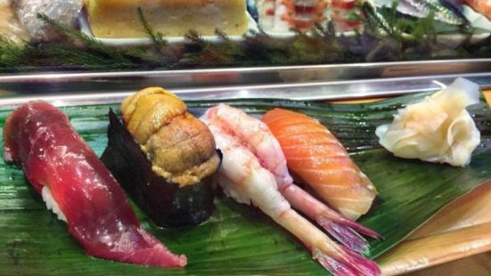 壽司処 やまざき