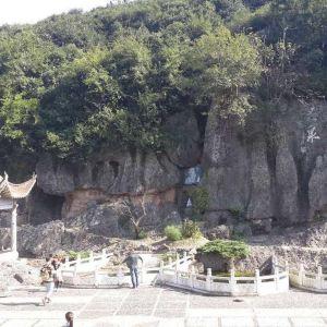 闯王陵旅游景点攻略图