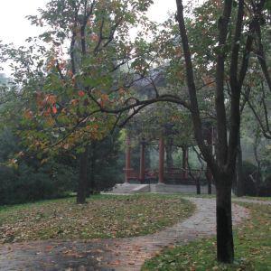 顺义公园旅游景点攻略图