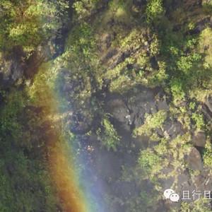 赞比亚游记图文-行走非洲(二,维多利亚瀑布的彩虹)