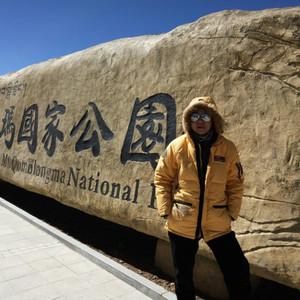 曲水游记图文-拉萨之珠穆朗玛之旅