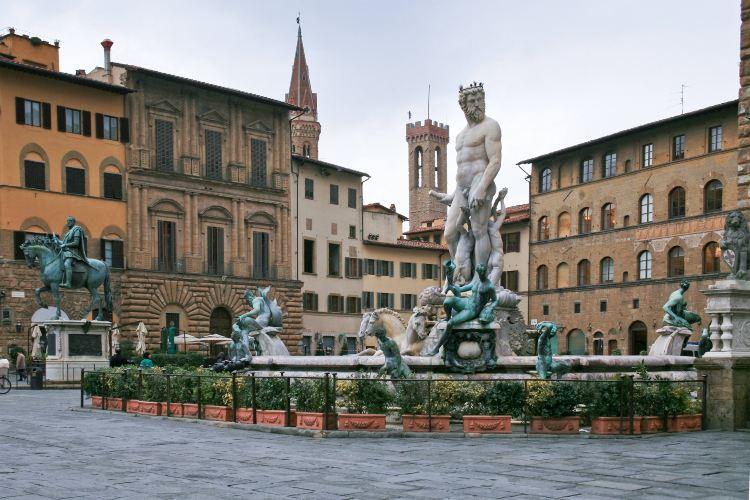 Fountain of Neptune2