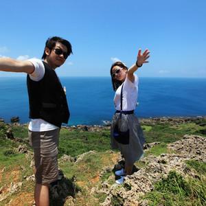 日月潭游记图文-台湾•十天自由之旅