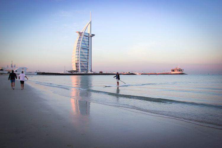 Burj Al Arab Jumeirah1