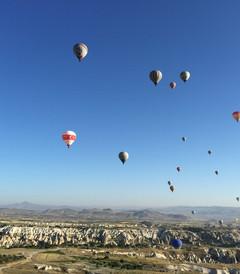 [番红花城游记图片] 土耳其花样之旅