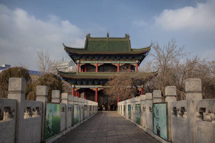 烏魯木齊人民公園2