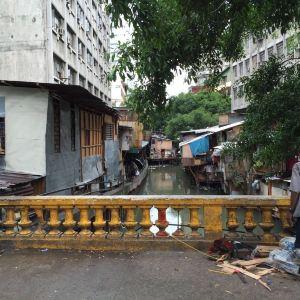 王彬街旅游景点攻略图