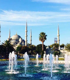 [安卡拉游记图片] 情迷土耳其