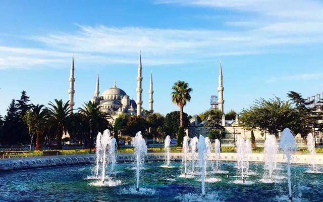 情迷土耳其