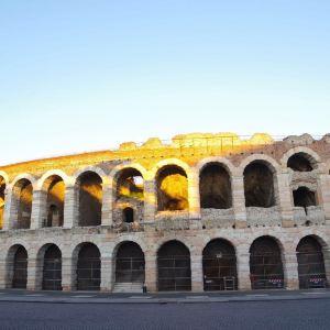 Fiera di Verona旅游景点攻略图