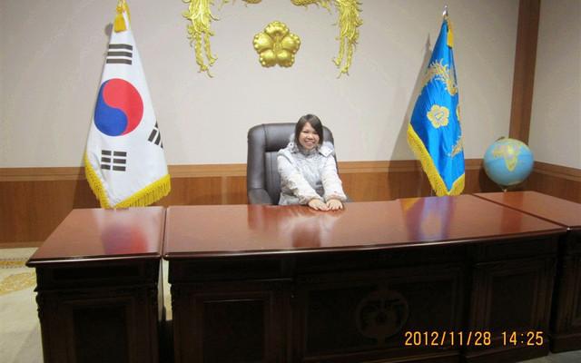 笨游踏韩国