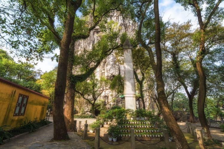 Duxiu Peak Palace Destination3