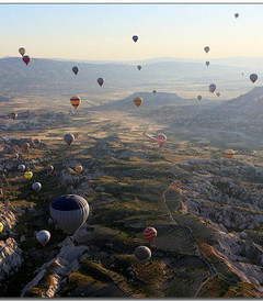 [伊斯坦布尔游记图片] 多彩的梦幻—记这个莫忘的土耳其与蜜月