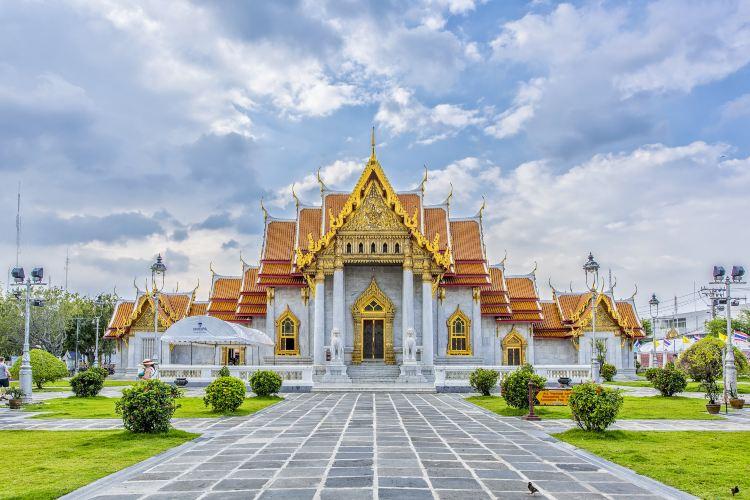 Wat Benchamabophit1