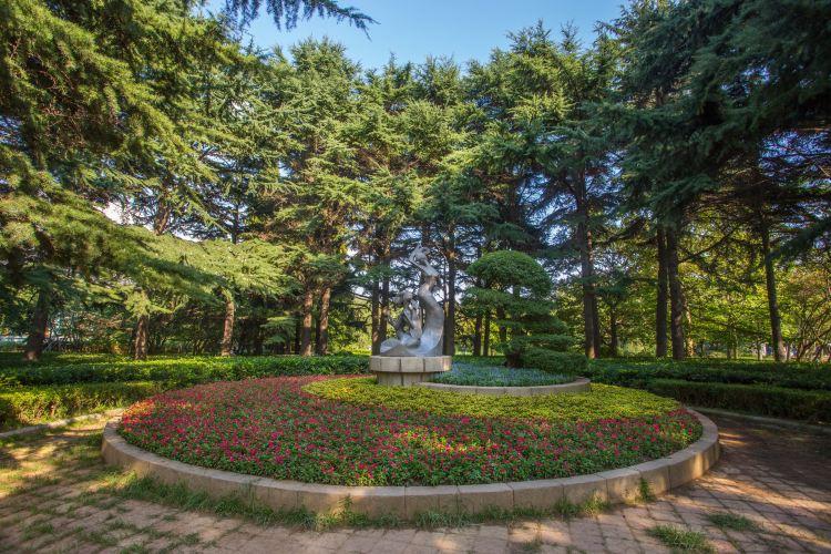 Zhongshan Park2