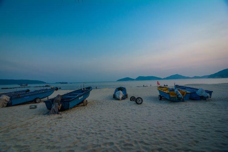 Xiachuan Island Wangfuzhou Tourist Area2
