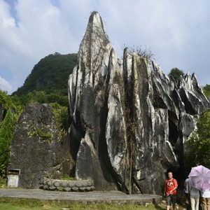 钟山游记图文-广西贺州
