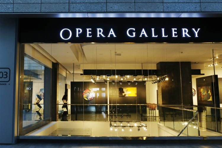 Opera Gallery Dubai3