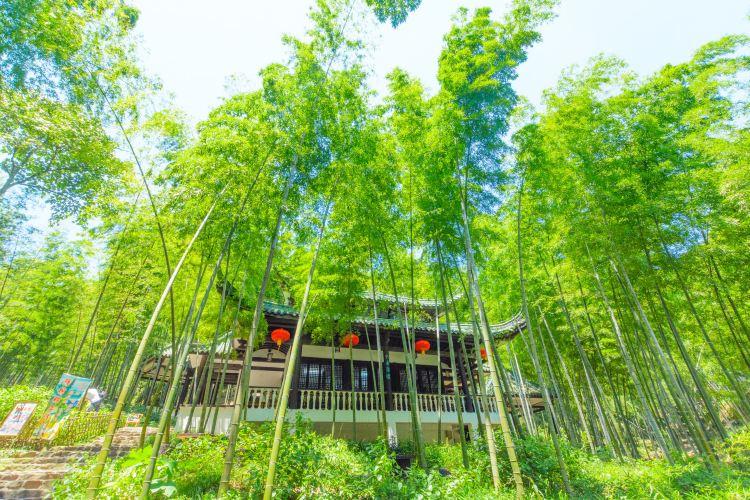 Yixing Zhuhai1