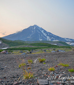 [俄罗斯游记图片] 探寻世界的角落:2015堪察加半岛荒野旅途记