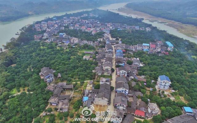 旅游名博游三江,侗族多耶展风情